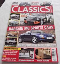 A CLASSICS MONTHLY MAGAZINE MAY 2017 ISSUE 255