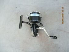 Large Mitchell 307A Spinning Fishing Reel Made in France with Line-Nice