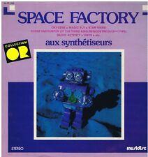 SPACE FACTORY - 33cm - 1978 - 30CO1458