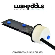 COMPU Compuchlor A75 Self Cleaning Replacement Salt Chlorinator Cell 5Y WARRANTY