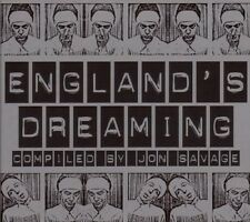 ENGLAND'S DREAMING  CD NEW+