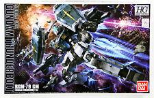 Bandai HG GUNDAM RGM-79 GM (Gundam Thunderbolt Ver.) 1/144 scale kit 075998