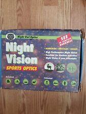 Night Owl Nocb4 Night Vision Binocular Googles