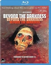 Beyond The Darkness [New Blu-ray] With CD