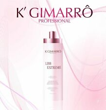 BRAZILIAN KERATIN TREATMENT, BLOW DRY HAIR STRAIGHTENING K'GIMARRÔ 100ML KIT