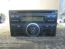 10 11 12 Nissan Versa Radio Stereo Audio CD MP3 Player Receiver AM FM 28185ZW80D