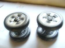 roues  pour  poussette active  life de bebe cofort