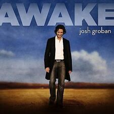 Awake by Josh Groban CD