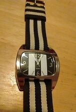 Vintage GG Urban Pink.com Ladies watch, running with new battery NR A