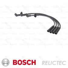 Ignition Leads Kit Cable Fiat:MAREA,PANDA