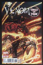 Venom #13 1:50 X-23 Hulk Ghost Rider Variant 2012 Marvel Comic Book