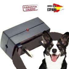 Collar antiladridos para perros con vibración y sonido antiladridos