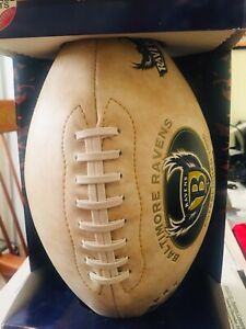 Baltimore Ravens 🎊Collectors Football Limited Edition of 10,000🎊 Football