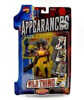 Marvel Comics 1st Appearances - Previews Exclusive Wild Thing Action Figure