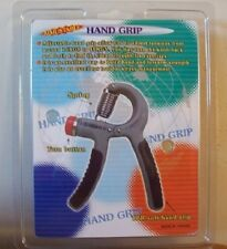 Hand Grip Exerciser Forearm Grippers Adjustable 10 - 40 Kg  Pince Poignée