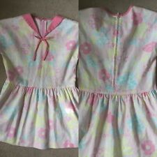 a422bb11b Girls Original 100% Cotton Vintage Clothing for Children