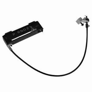 OEM Instrument Cluster Shift Indicator Display w/ Cable Assembly for Ford Ranger
