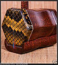 Handmade Brand Beginner Erhu Chinese Violin Fiddle Musical Instrument New #4208