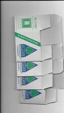 3 Original Blank-Engelverpackungen