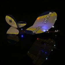 "Night Vapor RTF 14.8"" Indoor RC Airplane"