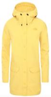 The North Face Woodmont Rain Women's Jacket / BNWT / Yellow