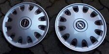 """Copricerchi Opel 15"""""""