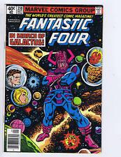 Fantastic Four #210 Marvel 1979