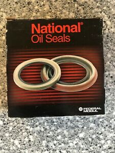 Differential Pinion Seal National 6808N