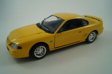 Jouef Evolution Modellauto 1:18 Mustang 1994