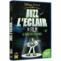 DVD Buzz L'éclair Le Film Occasion