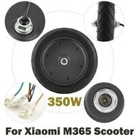 350W Motor Wheel Tire Replacement For Xiaomi M365 Electric Scooter Tyre 8.5inch
