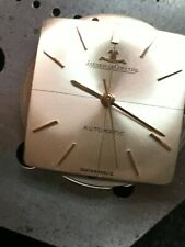 Jaeger Lecoultre K880 Movement And Dial  hans