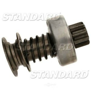 New Starter Drive  Standard Motor Products  SDN73