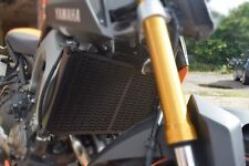 Yamaha MT-09 Radiator Guard 2013-2016