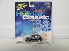 Johnny Lightning 2002 Holiday Classic Ornaments 2001 Chrysler PT Cruiser