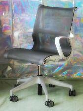 Herman Miller Setu Chair White