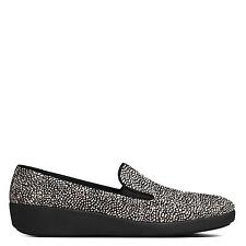 FitFlop 'F-Pop' Skate Loafer in Pony Hair, Women Size 5 (36 EUR) $140