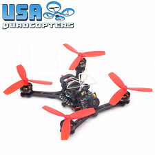 USAQ Nano 100X 35g FPV Racing Drone 1-2S with OSD and Flysky AFDHS Receiver KIT