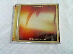 CD   KINGS OF LEON      COME AROUND SUNDOWN