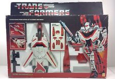 Jetfire G1 Transformer Complete Boxed with Instructions  [JFMA3]