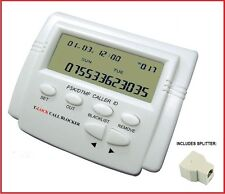 T-Lock Call Blocker + Y Splitter Model Ct-Cid803, Version N2
