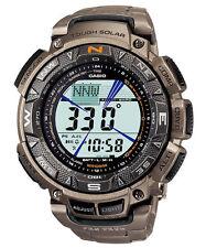 Titanium Band Resin Case Sport Watches