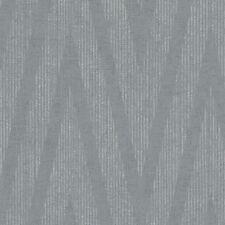 Rollos de papel pintado modernos A.S. Création color principal gris