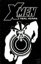 X-MEN 56 TO 65 EURO SILVER VARIANT HC ADAMS SDCC RRP