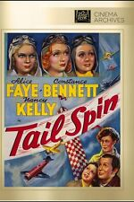 Tail Spin DVD (1939) - Alice Faye, Constance Bennett, Nancy Kelly, Roy Del Ruth