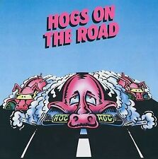 FREE US SHIP. on ANY 3+ CDs! NEW CD Groundhogs: Hogs on the Road