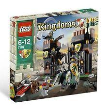 Lego Escape From Dragon's Prison (7187) [Sealed]