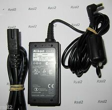 Genuine originale Nikon AC Adapter eh-61 Coolpix 2100 3100 & SQ