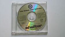 Shelter Brand New Heavies advance promo CD 1997 Delicious Vinyl PRO5019-2