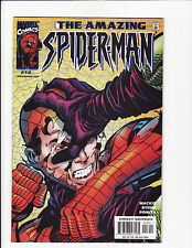 Amazing Spider Man vol 2 #18 Green Goblin Marvel Comics NM-